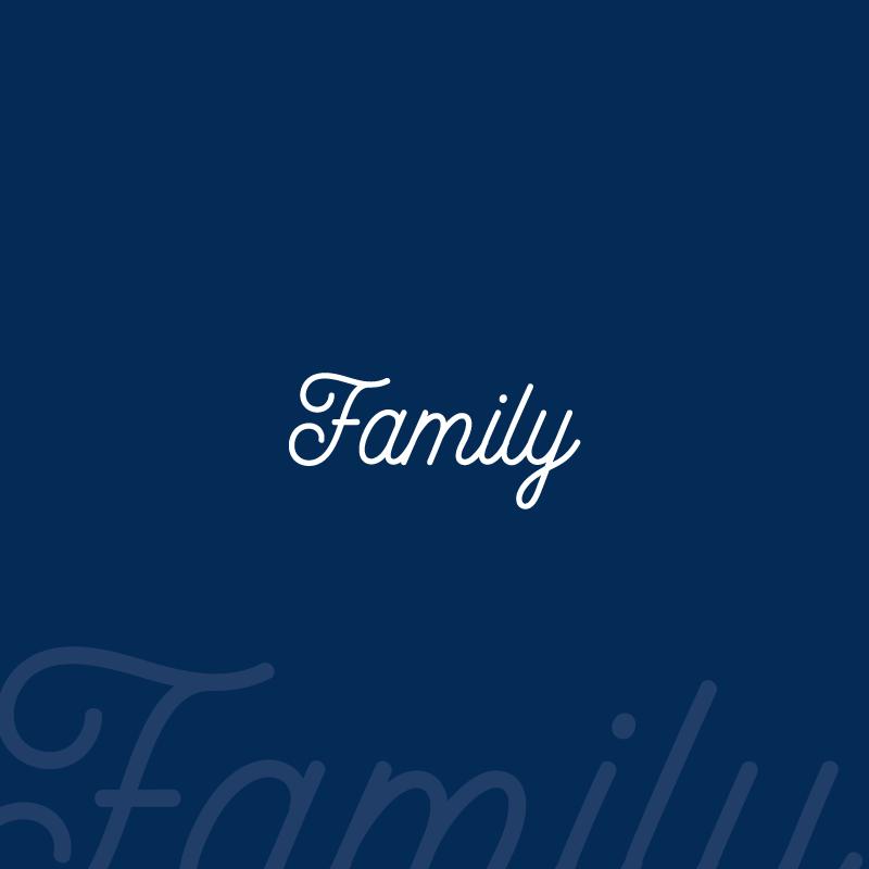 Cottorella Family